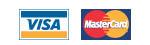 Kortbetalning, svenska VISA OCH MasterCard. MellMine har avtal med Samport.
